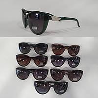 Солнцезащитные очки женские модные Fendi реплика