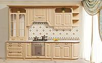 """Кухня Валенсія Світ Меблів / Кухня """"Валенсия"""" Мир Мебели, фото 1"""