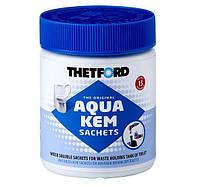 Порошок Thetford Aqua Kem Sachets