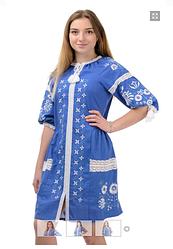 Сукня-вишиванка Мереживо Різні кольори