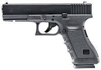 Пневматический пистолет Umarex Glock 17 (5.8361), фото 1