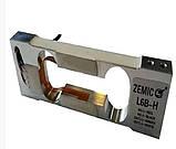 Одноточечный тензодатчик Zemic L6B 0,6 кг, фото 2
