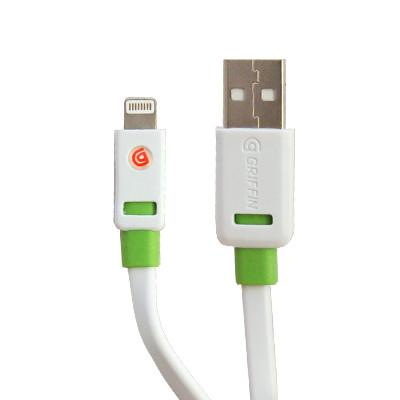 USB кабель Lightning купить, USB кабель Lightning гриффин купить,  USB кабель Lightning griffin купить,  USB кабель для iPhone купить