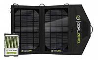 Зарядка на солнечных батареях Goal Zero Guide 10 Plus Adventure Kit (847974001998)