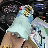 Женские кроссовки Off-White ODSY-1000, женские кроссовки офф вайт одси 1000, фото 7