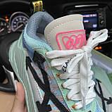 Женские кроссовки Off-White ODSY-1000, женские кроссовки офф вайт одси 1000, фото 5