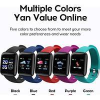 Наручные умные часы Smart Watch 116
