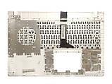 Оригинальная клавиатура для ноутбука Asus X550, K550V, Y582, X552E, A550L, Y581C, F550, R510JK передняя панель, фото 2