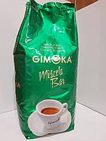 Кофе в зернах Джимока Gimoka Miscela Bar  3кг (Италия)