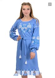 Сучасне плаття-вишиванка Сорочинці Різні кольори