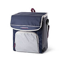 Термосумка CAMPINGAZ Foldn Cool classic 30L Dark Blue (4823082704712)