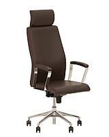 Кресло для руководителей SUCCESS HR steel ES AL32