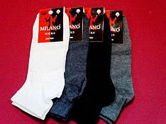 Носки Milano сетка средние 39-41 ( 25-27 ) мужские