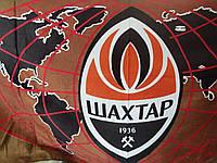 Пляжное полотенце ФК Шахтер, фото 1
