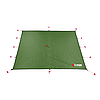 Тент RED POINT UMBRA 3x3 (4823082700608)