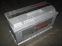 Акумулятор 100Ah-12v BOSCH (S5013) (353x175x190),R,EN830