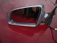 448 505 Зеркало левое  AUDI A6 2005-2011
