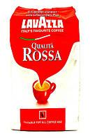 Кофе Lavazza Qualita Rossa в зернах 1кг