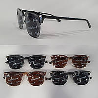 Солнцезащитные очки polarized  модные  реплика