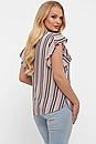 Блуза летняя большого размера Алина (4 цвета), фото 10
