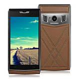 Мобильный телефон Doogee T3 titans Coffee  4G   3+32GB, фото 2