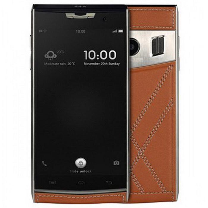Мобильный телефон Doogee T3 titans Coffee  4G   3+32GB