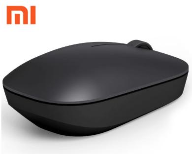 Комп'ютерна бездротова миша Xiaomi Mi Portable Wireless Mouse 2 100% Оригінал 2,4 GHz для ПК і ноутбук
