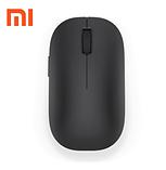 Комп'ютерна бездротова миша Xiaomi Mi Portable Wireless Mouse 2 100% Оригінал 2,4 GHz для ПК і ноутбук, фото 2