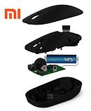 Комп'ютерна бездротова миша Xiaomi Mi Portable Wireless Mouse 2 100% Оригінал 2,4 GHz для ПК і ноутбук, фото 3