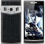 Мобильный телефон Doogee T3 titans black 3+32GB, фото 2