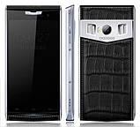 Мобильный телефон Doogee T3 titans black 3+32GB, фото 3