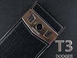 Мобильный телефон Doogee T3 titans black 3+32GB, фото 6