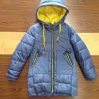 Куртка ветровка подростковая оптом 122-128-134-140-146, фото 1