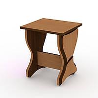 Табуретки и столы для кухни. Табурет. Табурет Т-6: ш: 360 мм. в: 414 мм г: 330 мм