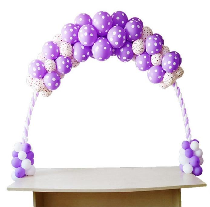 Арка-каркас для воздушных шаров (настольный)