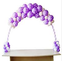 Арка-каркас для воздушных шаров (настольный), фото 1