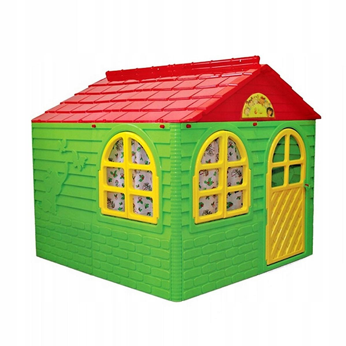 Игровой домик детский, DOLONI-TOYS 02550/3