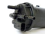 Корпус топливного фильтра (под элемент 120mm) на Renault Trafic (2001-2014) Purflux (Франция) FC580E, фото 4