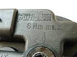 Корпус топливного фильтра (под элемент 120mm) на Renault Trafic (2001-2014) Purflux (Франция) FC580E, фото 9