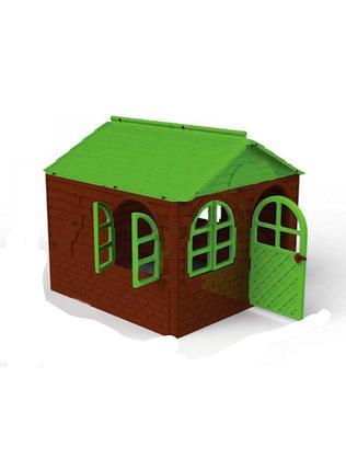 Дитячий будинок зі шторками Doloni, 02550/4, фото 2