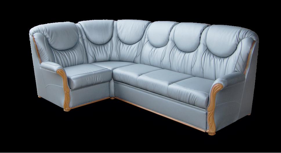 Угловой диван  Виктория фабрики Нота