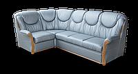 Угловой диван  Виктория фабрики Нота, фото 1