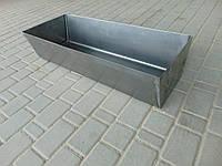 Кормушка-корыто для свиней 40х23х100см
