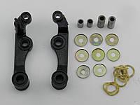 Ремкомплект вилки маятниковой GY6-50/TB-50/Honda Tact с рычагами, фото 1