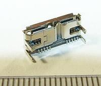 308  Micro USB 3.0 Разъем, гнездо  для внешних HDD