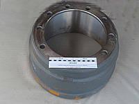 Барабан тормозной прицепа СЗАП на ось DM-12т. А3201