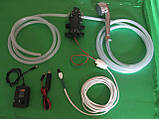 Мобильный душ от 12 или 220 вольт, фото 2