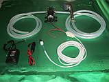 Мобильный душ от 12 или 220 вольт, фото 3