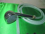 Мобильный душ от 12 или 220 вольт, фото 7