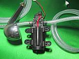 Мобильный душ от 12 или 220 вольт, фото 8